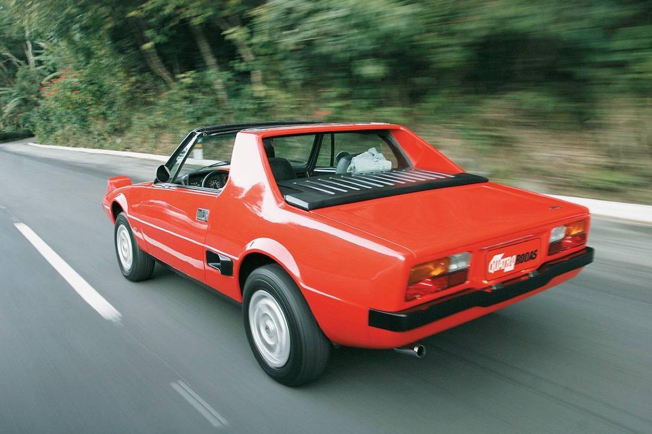 '79 Bianco S coupé... motor pai ! 20