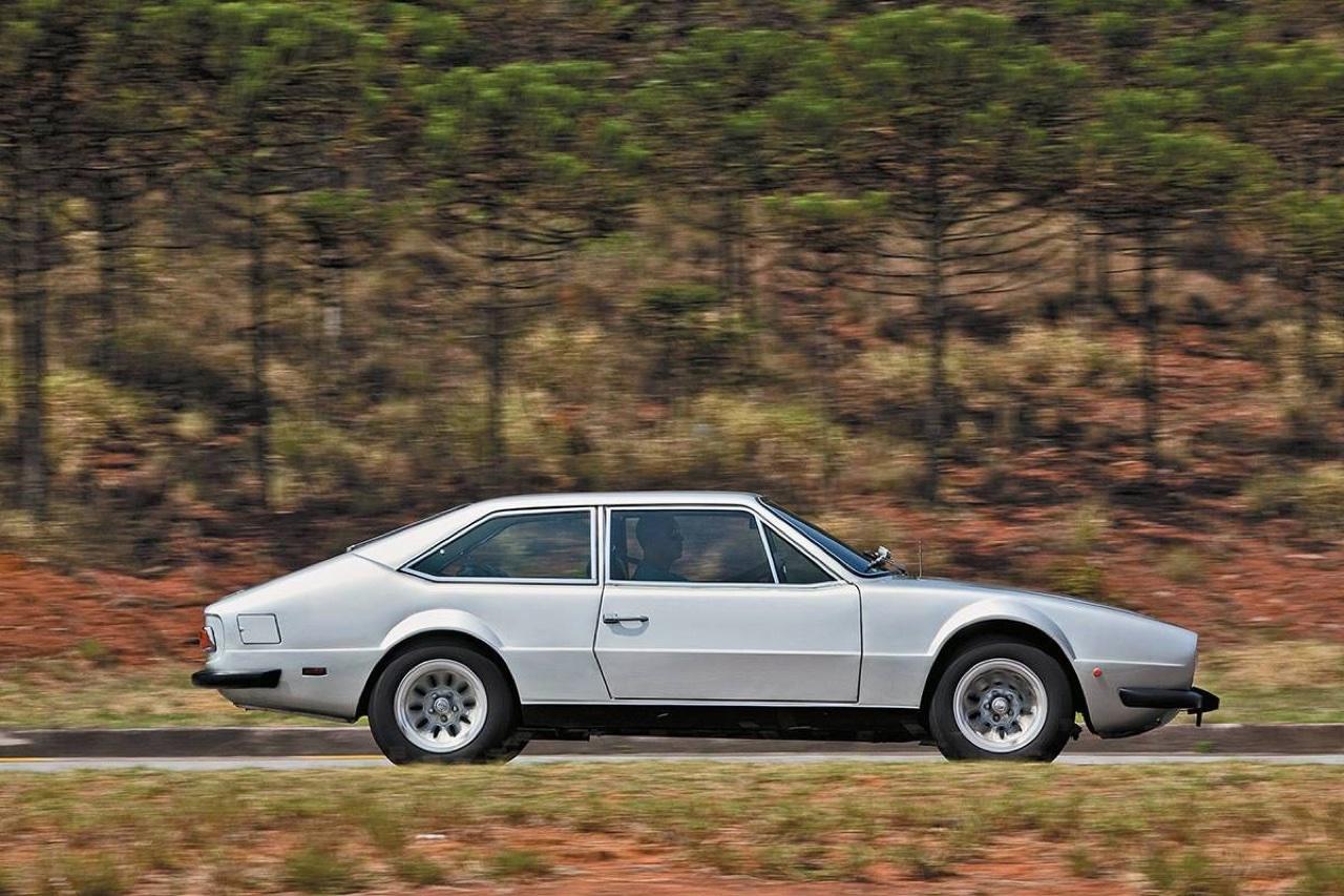 '79 Bianco S coupé... motor pai ! 8