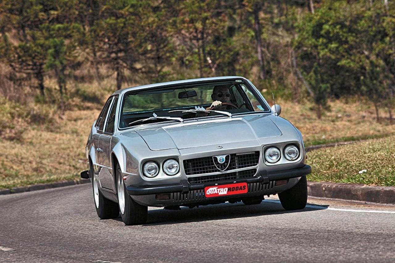 '79 Bianco S coupé... motor pai ! 7