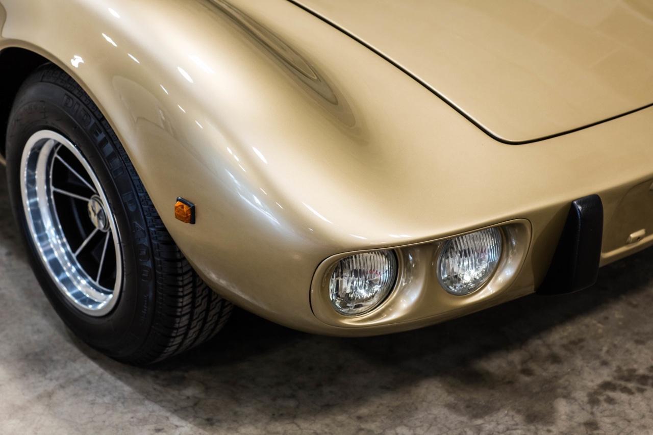 '79 Bianco S coupé... motor pai ! 2