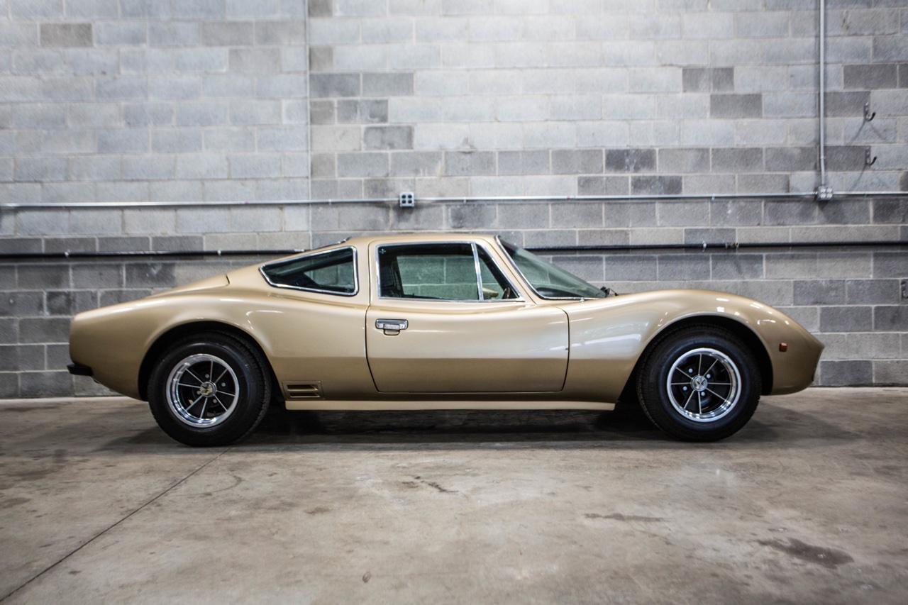'79 Bianco S coupé... motor pai ! 5
