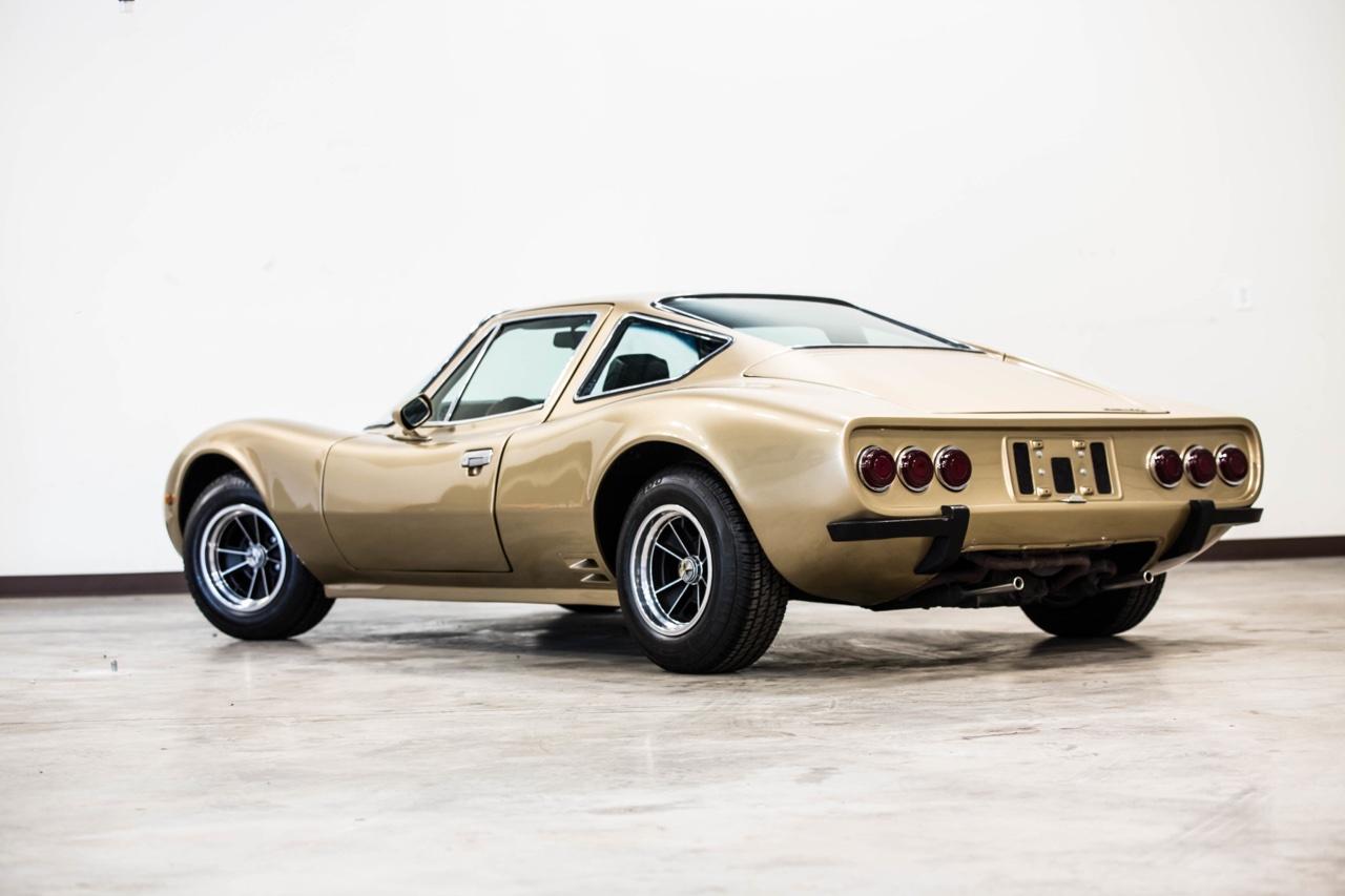 '79 Bianco S coupé... motor pai ! 3