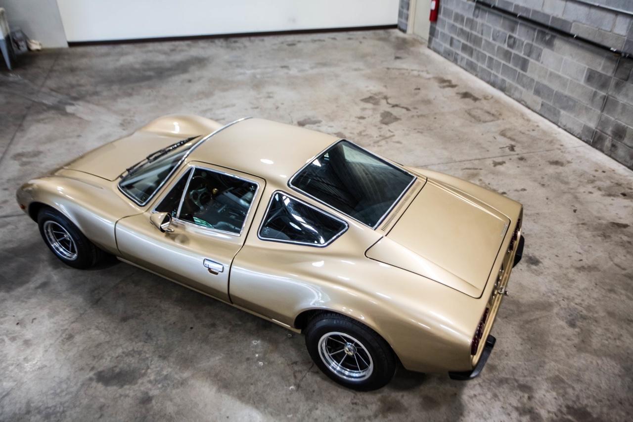 '79 Bianco S coupé... motor pai ! 17