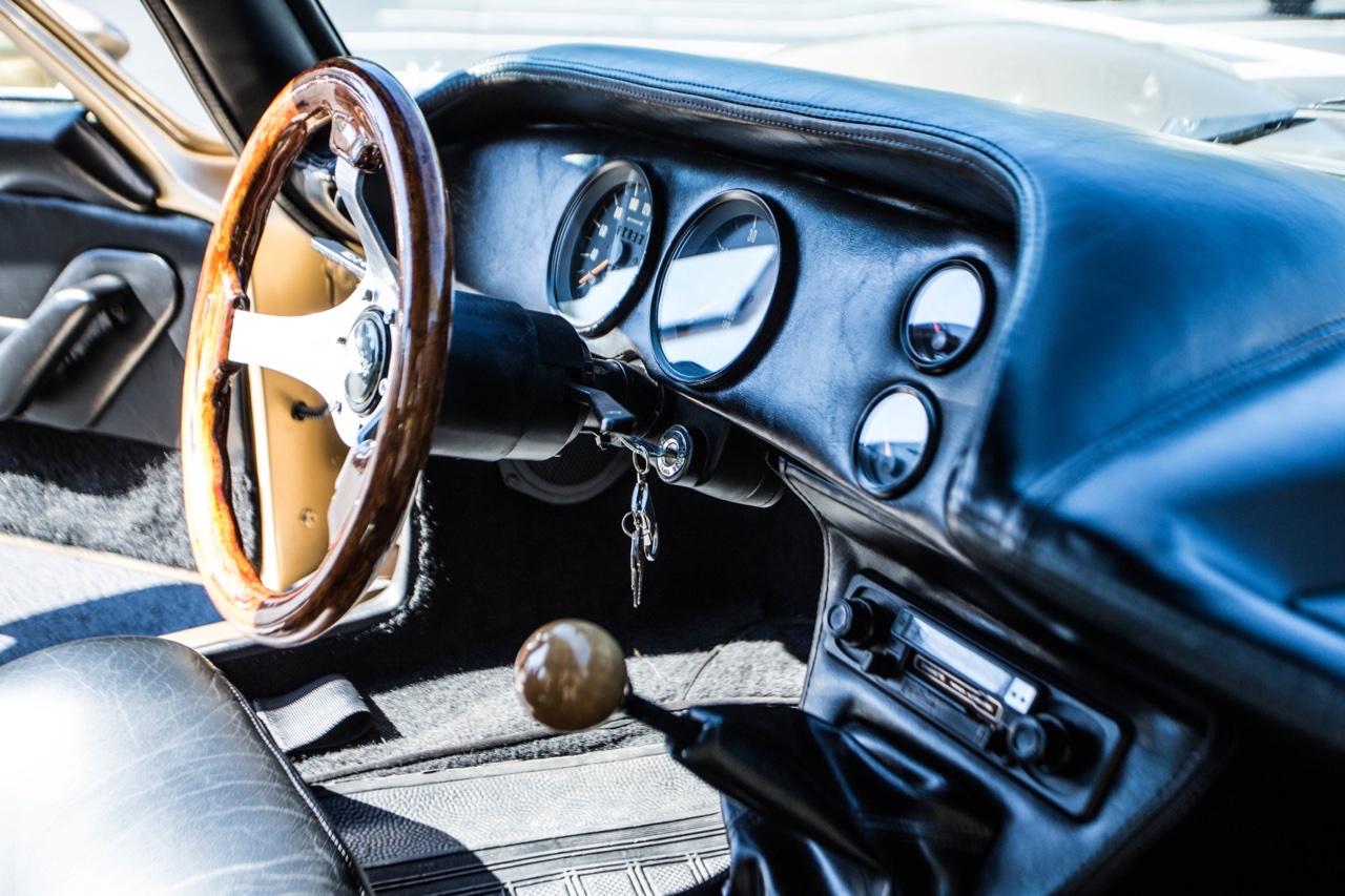 '79 Bianco S coupé... motor pai ! 16