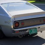 '73 Datsun 240K... Skyline GTR Replica 23