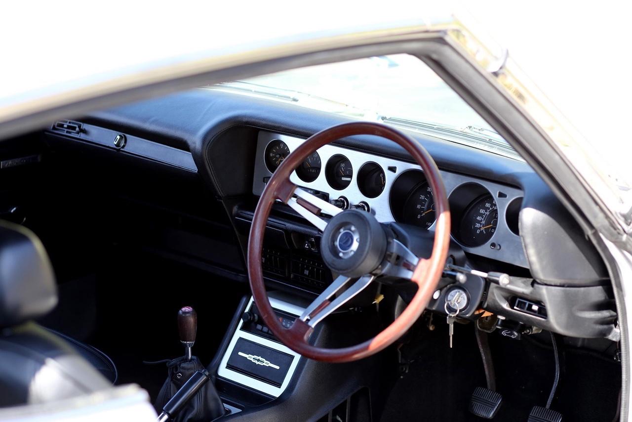 '73 Datsun 240K... Skyline GTR Replica 10