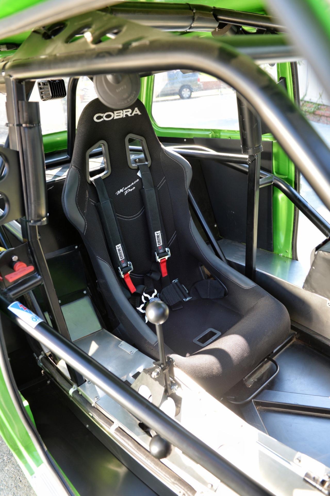 Honda N600... la Mauto ! 7