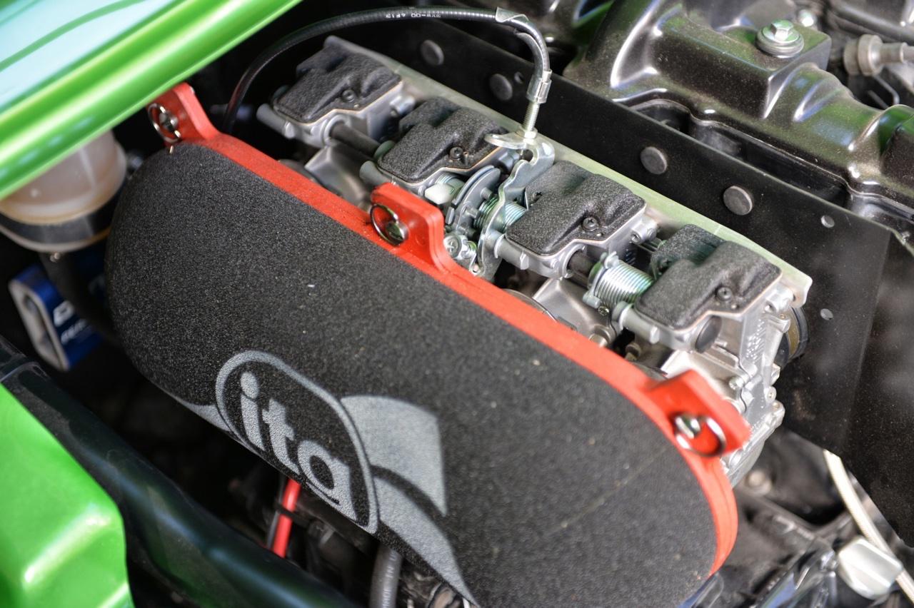 Honda N600... la Mauto ! 9
