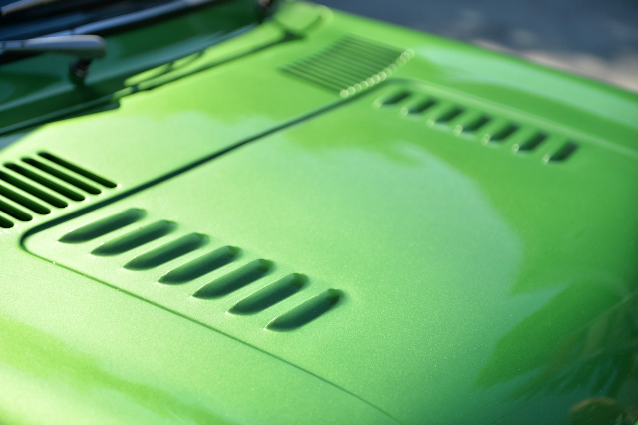 Honda N600... la Mauto ! 12