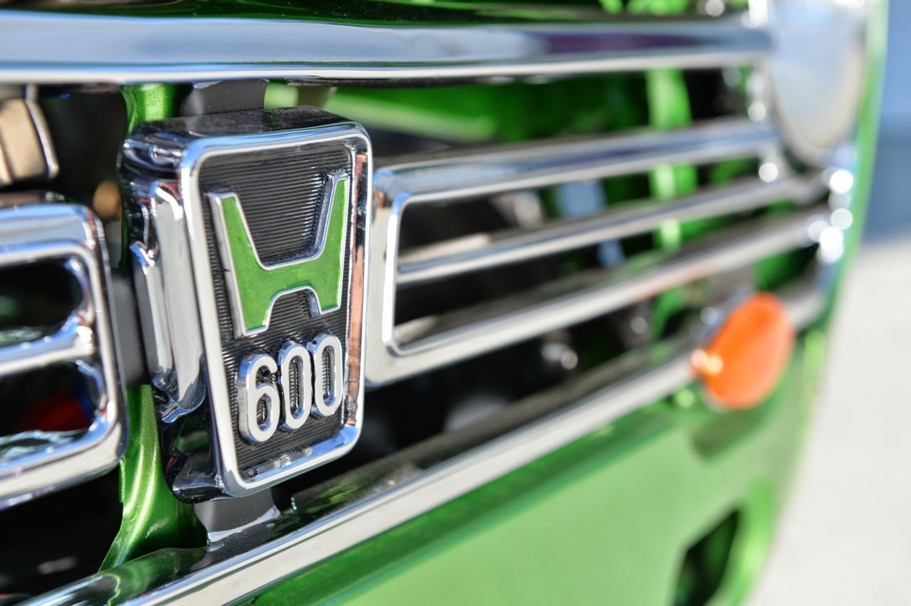 Honda N600... la Mauto ! 17
