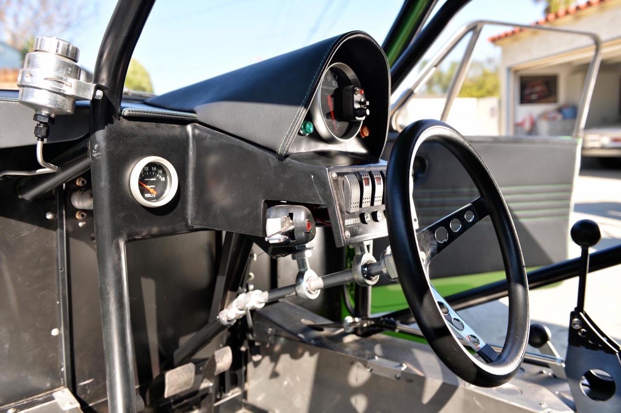 Honda N600... la Mauto ! 6