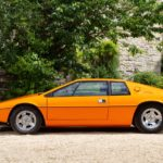Lotus Esprit - De la S1 à la V8... 9