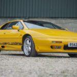 Lotus Esprit - De la S1 à la V8... 32