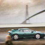 Lotus Esprit - De la S1 à la V8... 31