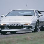 Lotus Esprit - De la S1 à la V8... 30