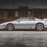 Lotus Esprit - De la S1 à la V8... 40