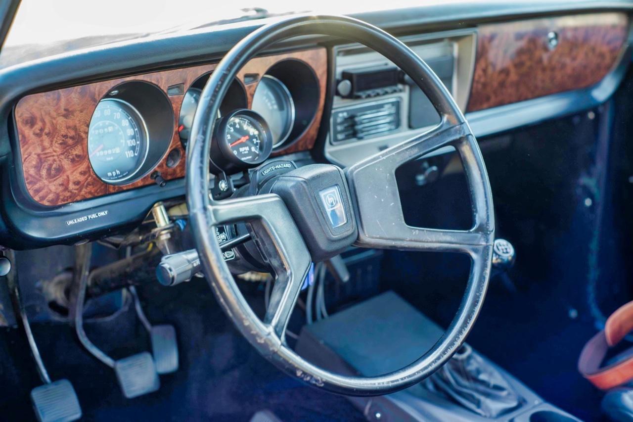 '77 Mazda Rotary Pick Up - Un roto dans mon utilitaire ! 7