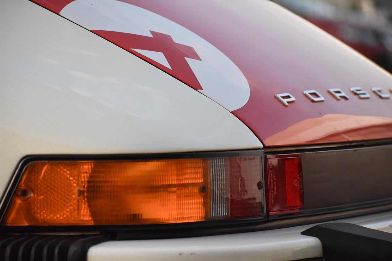 '78 Porsche 911 SC 3.0... Outlaw school ! 6