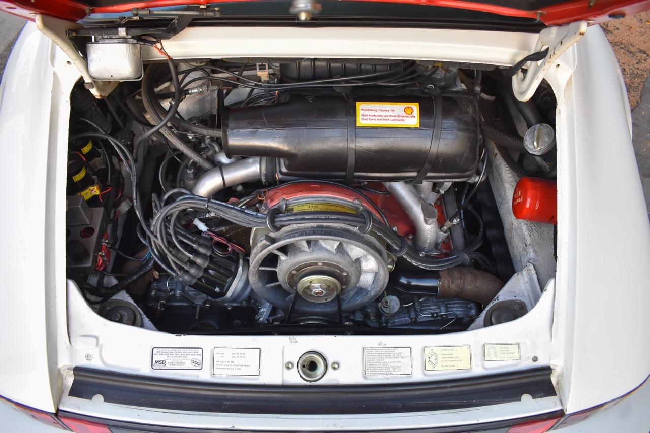 '78 Porsche 911 SC 3.0... Outlaw school ! 11