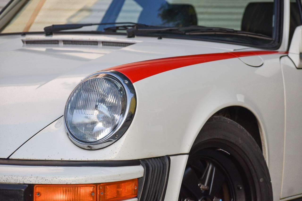 '78 Porsche 911 SC 3.0... Outlaw school ! 4