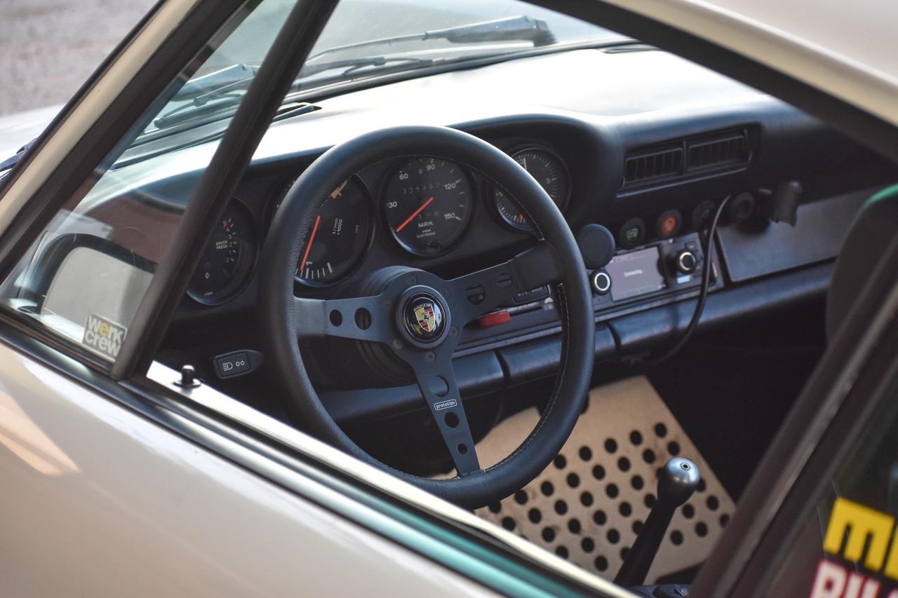 '78 Porsche 911 SC 3.0... Outlaw school ! 18