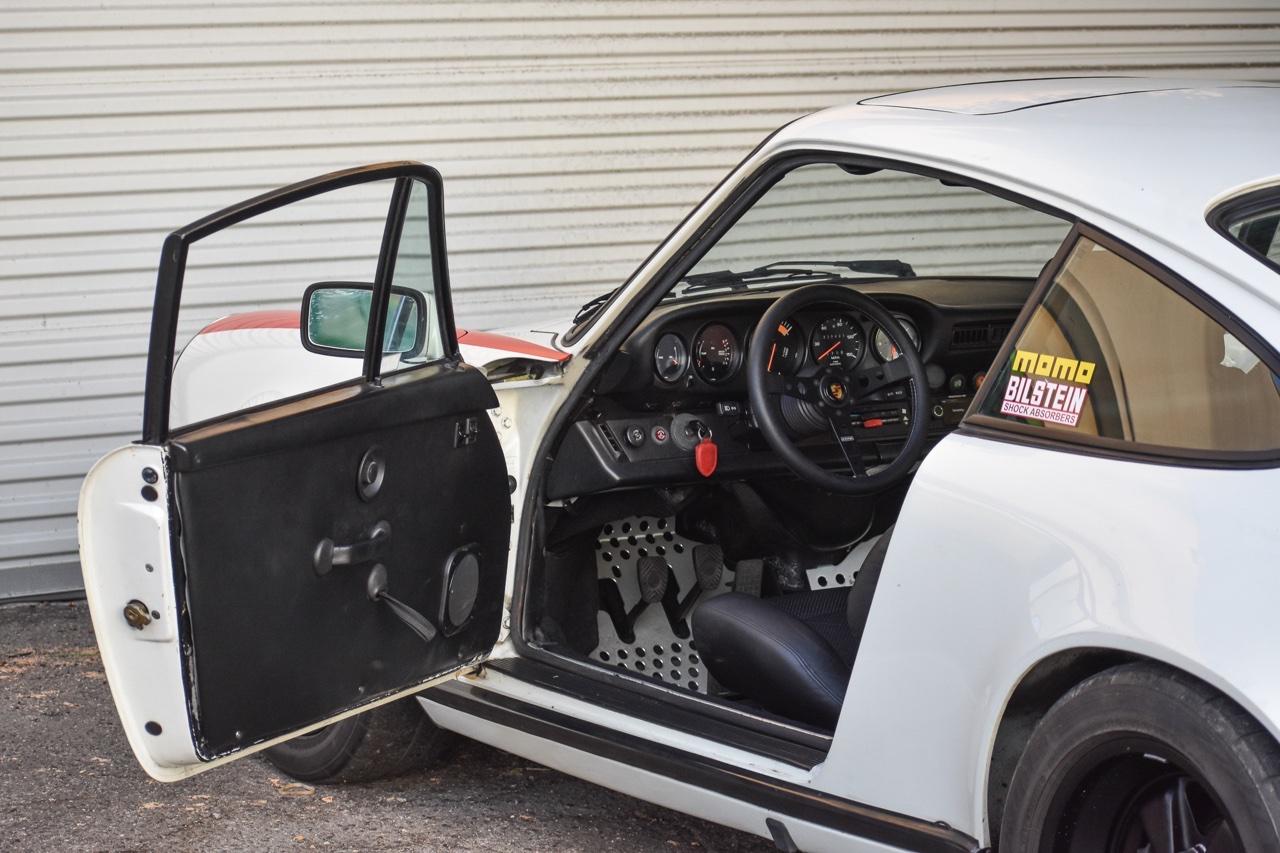 '78 Porsche 911 SC 3.0... Outlaw school ! 10