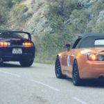 Ventoux Autos Sensations : 18500 ch et une route sinueuse ! 210