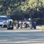 Ventoux Autos Sensations : 18500 ch et une route sinueuse ! 206