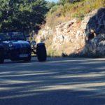Ventoux Autos Sensations : 18500 ch et une route sinueuse ! 205