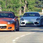Ventoux Autos Sensations : 18500 ch et une route sinueuse ! 200