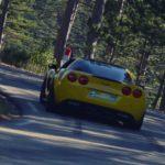 Ventoux Autos Sensations : 18500 ch et une route sinueuse ! 180