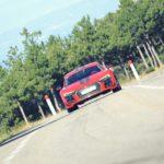 Ventoux Autos Sensations : 18500 ch et une route sinueuse ! 165