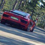 Ventoux Autos Sensations : 18500 ch et une route sinueuse ! 168