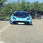 Ventoux Autos Sensations : 18500 ch et une route sinueuse ! 160