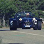 Ventoux Autos Sensations : 18500 ch et une route sinueuse ! 150