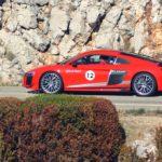 Ventoux Autos Sensations : 18500 ch et une route sinueuse ! 132