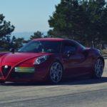 Ventoux Autos Sensations : 18500 ch et une route sinueuse ! 116