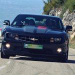 Ventoux Autos Sensations : 18500 ch et une route sinueuse ! 118
