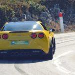 Ventoux Autos Sensations : 18500 ch et une route sinueuse ! 110