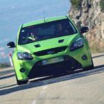 Ventoux Autos Sensations : 18500 ch et une route sinueuse ! 106