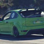 Ventoux Autos Sensations : 18500 ch et une route sinueuse ! 105