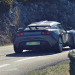 Ventoux Autos Sensations : 18500 ch et une route sinueuse ! 99