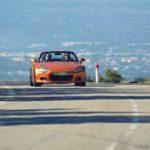 Ventoux Autos Sensations : 18500 ch et une route sinueuse ! 100