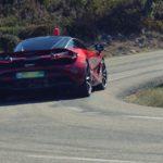 Ventoux Autos Sensations : 18500 ch et une route sinueuse ! 95