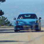 Ventoux Autos Sensations : 18500 ch et une route sinueuse ! 94