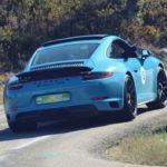 Ventoux Autos Sensations : 18500 ch et une route sinueuse ! 91