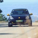 Ventoux Autos Sensations : 18500 ch et une route sinueuse ! 83