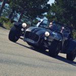 Ventoux Autos Sensations : 18500 ch et une route sinueuse ! 90