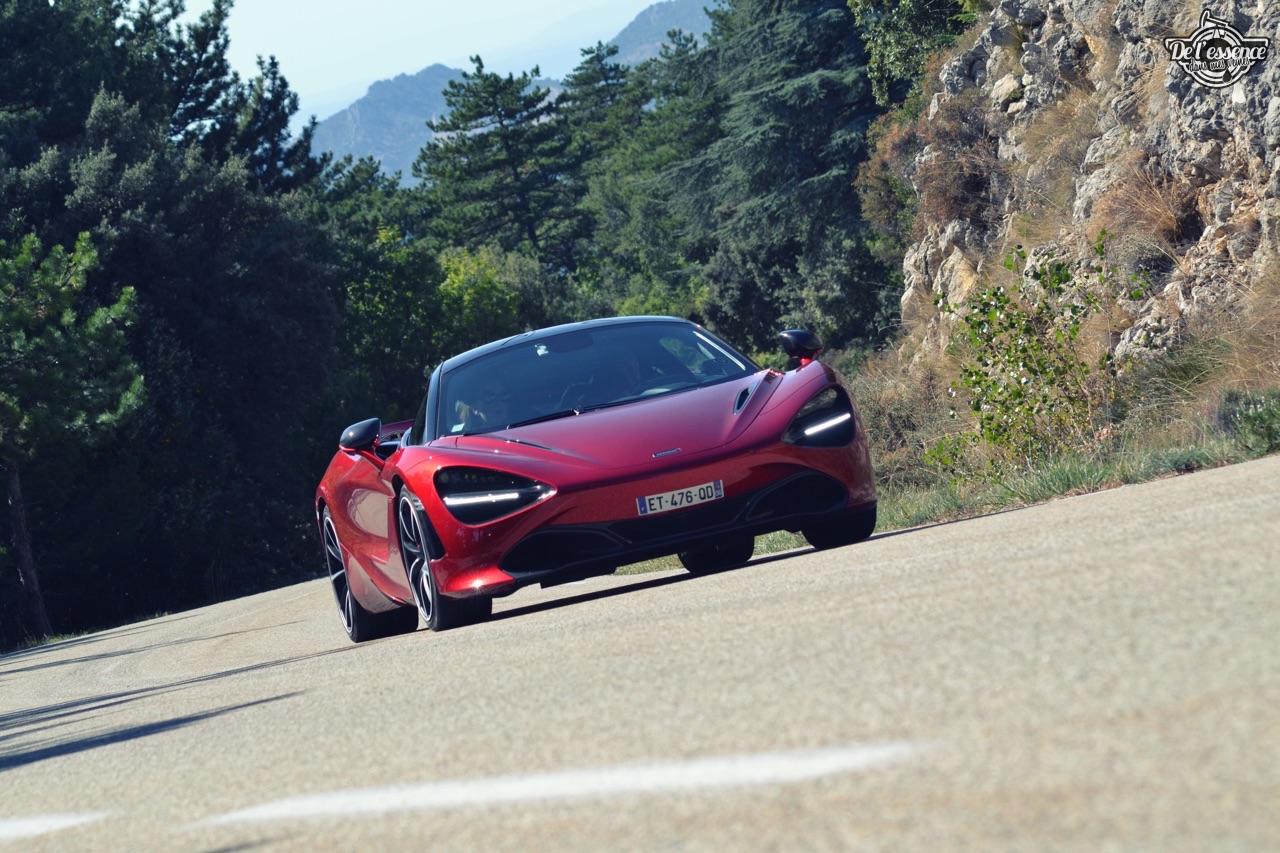 Ventoux Autos Sensations : 18500 ch et une route sinueuse ! 2