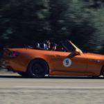 Ventoux Autos Sensations : 18500 ch et une route sinueuse ! 18